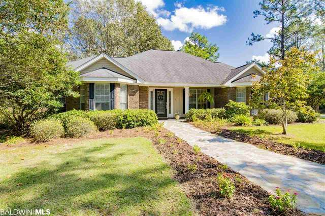 9330A Chasewood Place, Spanish Fort, AL 36527 (MLS #305098) :: Alabama Coastal Living