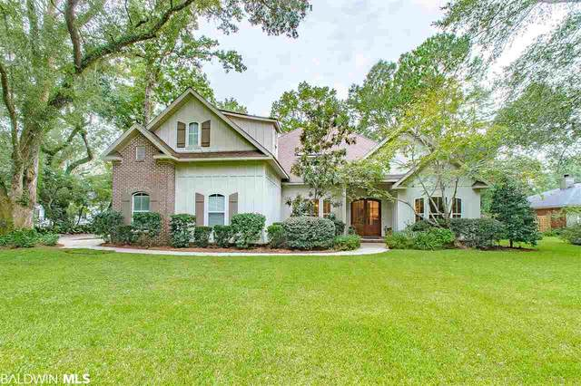 6517 Cardinal Lane, Daphne, AL 36526 (MLS #305102) :: The Kim and Brian Team at RE/MAX Paradise