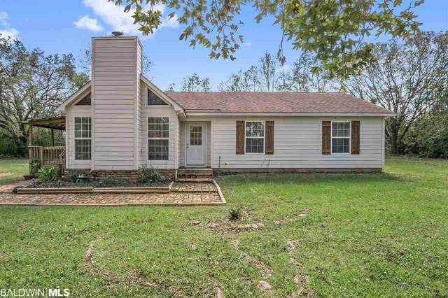 16825 Jb Lane, Fairhope, AL 36532 (MLS #305103) :: Ashurst & Niemeyer Real Estate