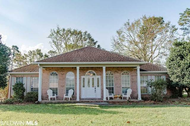 24290 Bay Forest Drive, Foley, AL 36535 (MLS #305109) :: Elite Real Estate Solutions