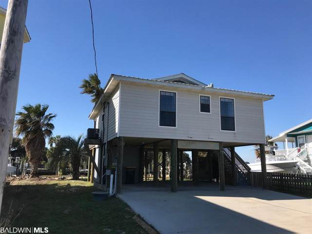 685 Cherokee Road, Gulf Shores, AL 36542 (MLS #305111) :: Ashurst & Niemeyer Real Estate