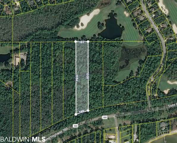 0 State Highway 180, Gulf Shores, AL 36542 (MLS #305116) :: JWRE Powered by JPAR Coast & County
