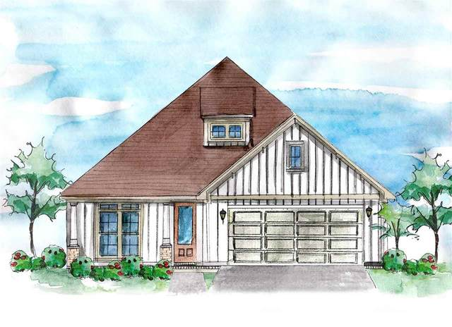 966 Charleston Loop, Fairhope, AL 36532 (MLS #305122) :: Gulf Coast Experts Real Estate Team