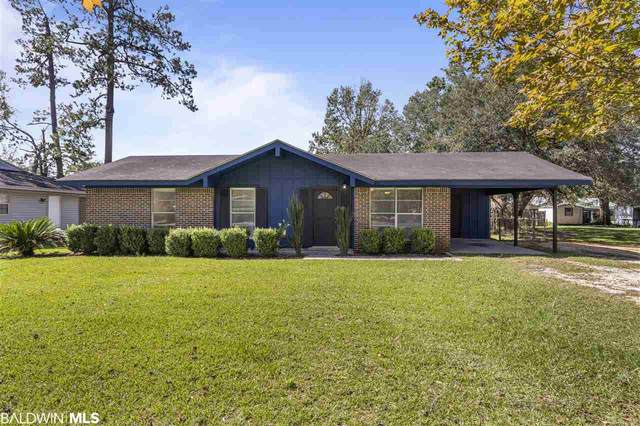 316 Highland Avenue, Atmore, AL 36502 (MLS #305129) :: Maximus Real Estate Inc.