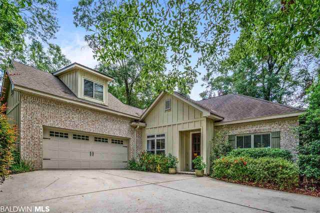 986 Whittier St, Fairhope, AL 36532 (MLS #305137) :: Dodson Real Estate Group