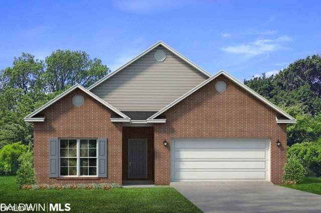 1505 Kairos Loop, Foley, AL 36535 (MLS #305145) :: Elite Real Estate Solutions