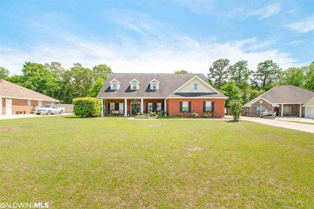 23210 Cornerstone Dr, Loxley, AL 36551 (MLS #305153) :: Gulf Coast Experts Real Estate Team