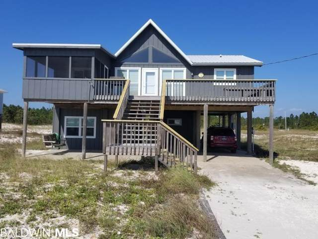 5465 Beach Blvd, Gulf Shores, AL 36542 (MLS #305160) :: Ashurst & Niemeyer Real Estate