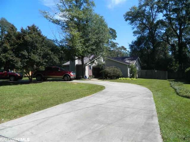 907 Pinemont Drive, Mobile, AL 36609 (MLS #305164) :: Dodson Real Estate Group