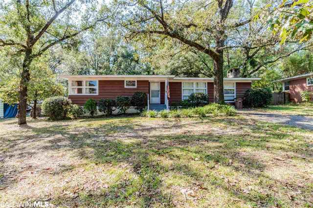 407 Thornton Place, Mobile, AL 36609 (MLS #305169) :: EXIT Realty Gulf Shores