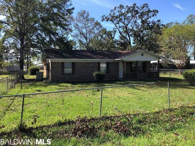 112 E Hurricane Rd, Bay Minette, AL 36507 (MLS #305173) :: Elite Real Estate Solutions