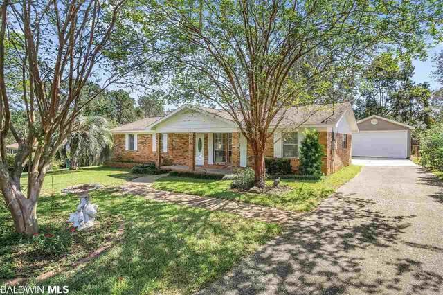 145 S Sara Av, Spanish Fort, AL 36527 (MLS #305174) :: Alabama Coastal Living
