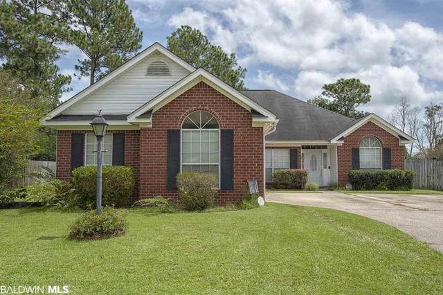 2081 Willow Oak Drive, Mobile, AL 36695 (MLS #305175) :: Dodson Real Estate Group
