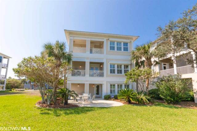 7007 Kiva Way, Gulf Shores, AL 36542 (MLS #305183) :: Ashurst & Niemeyer Real Estate