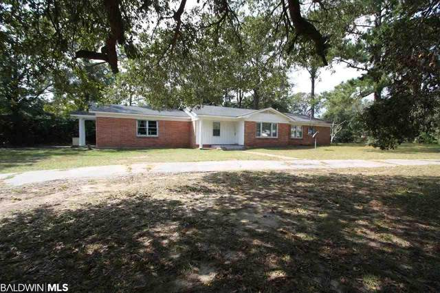 4300 E Shan Drive, Mobile, AL 36693 (MLS #305187) :: The Kim and Brian Team at RE/MAX Paradise