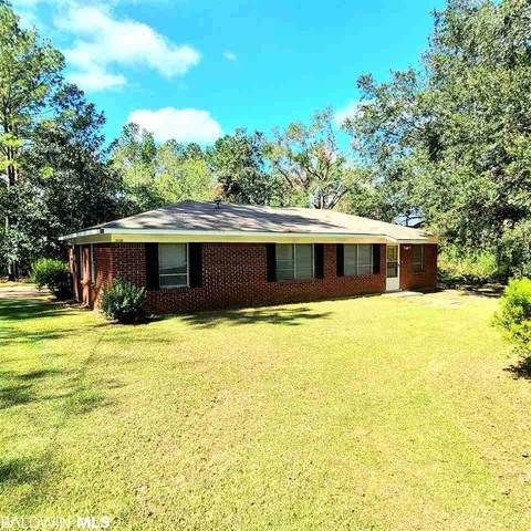 15235 S Lillie White Ln, Bay Minette, AL 36507 (MLS #305189) :: The Kim and Brian Team at RE/MAX Paradise