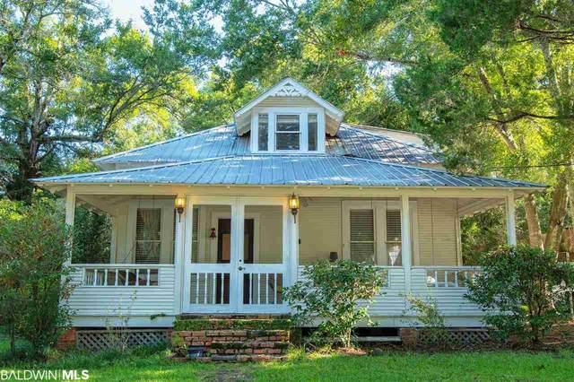 153 Fels Avenue, Fairhope, AL 36532 (MLS #305197) :: Elite Real Estate Solutions