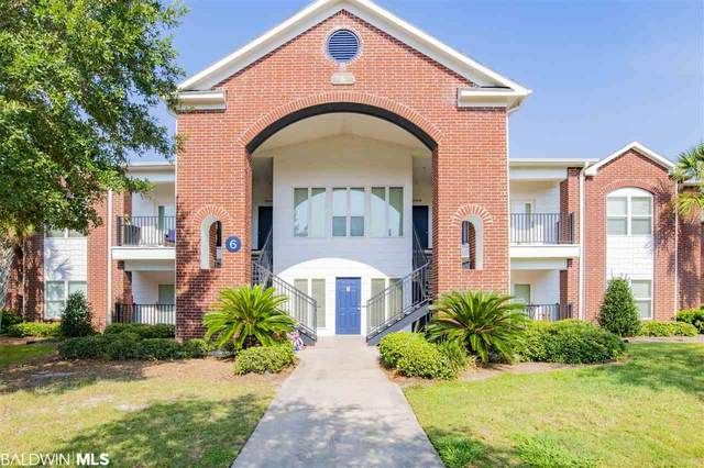 20050 E Oak Rd #612, Gulf Shores, AL 36542 (MLS #305200) :: Levin Rinke Realty