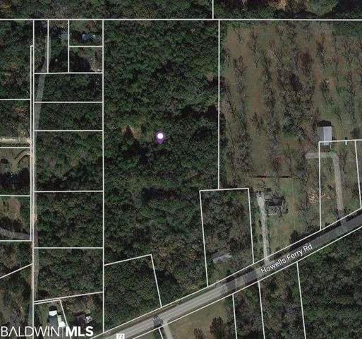 7290 Howells Ferry Road, Mobile, AL 36618 (MLS #305202) :: Maximus Real Estate Inc.