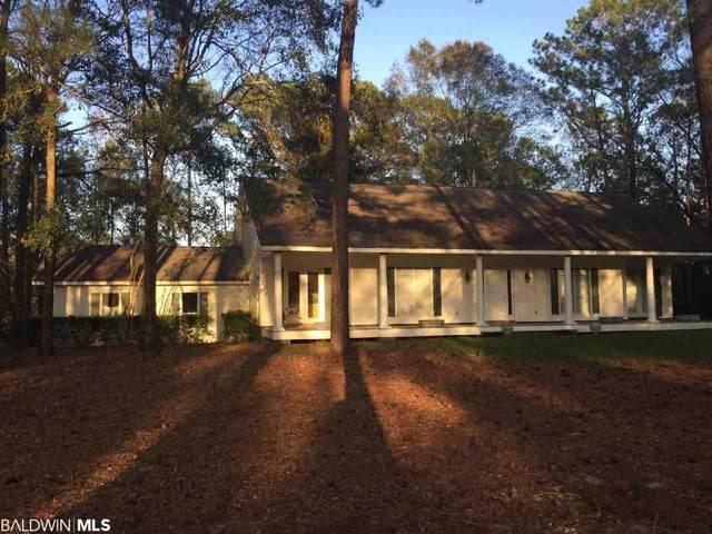 7430 Blakeley Ridge Drive, Spanish Fort, AL 36527 (MLS #305203) :: Levin Rinke Realty