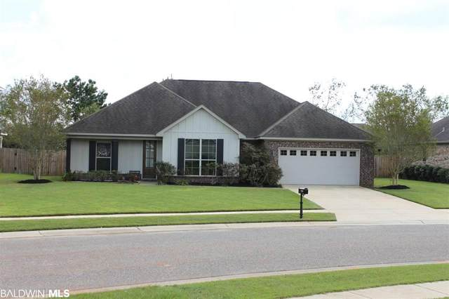 9380 Sanibel Loop, Daphne, AL 36526 (MLS #305206) :: Gulf Coast Experts Real Estate Team