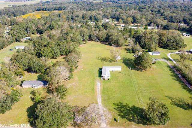 11580 Boe Road, Grand Bay, AL 36541 (MLS #305210) :: Dodson Real Estate Group