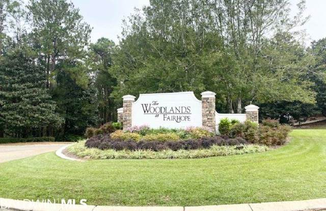 0 Wedgewood Circle, Fairhope, AL 36532 (MLS #305213) :: Gulf Coast Experts Real Estate Team