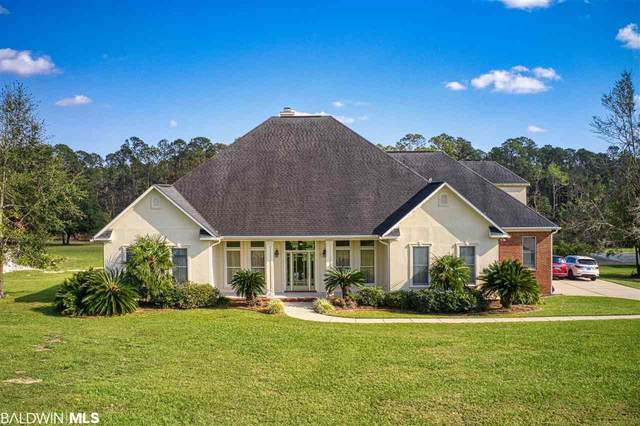 12970 Saddlebrook Circle, Fairhope, AL 36532 (MLS #305215) :: Dodson Real Estate Group