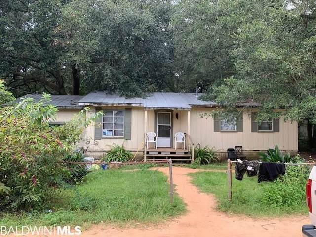 13109 Lymon Ln, Foley, AL 36535 (MLS #305216) :: Ashurst & Niemeyer Real Estate
