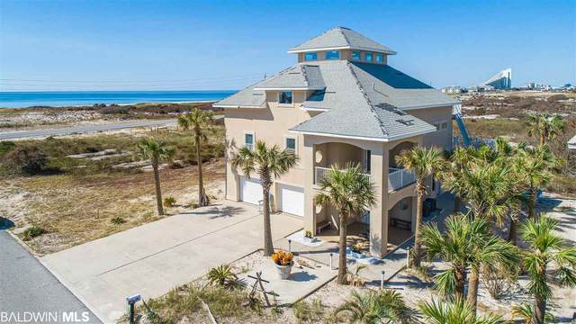 7247 Sharp Reef, Perdido Key, FL 32507 (MLS #305220) :: Dodson Real Estate Group