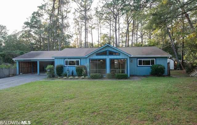 115 Meadow Cir, Daphne, AL 36526 (MLS #305221) :: Dodson Real Estate Group