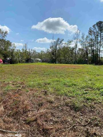 0 W Rose Av, Foley, AL 36535 (MLS #305231) :: Dodson Real Estate Group