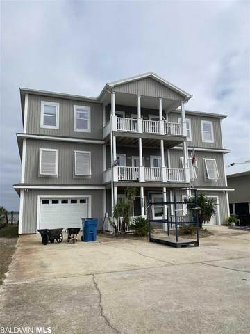 24611 Gulf Bay Rd, Orange Beach, AL 36561 (MLS #305234) :: Ashurst & Niemeyer Real Estate
