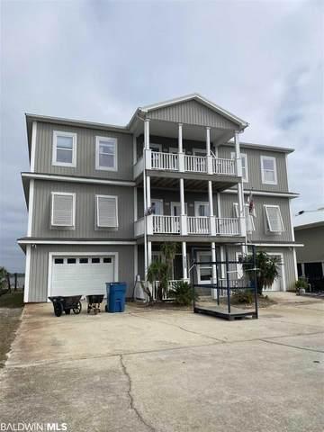 24611 Gulf Bay Rd, Orange Beach, AL 36561 (MLS #305234) :: Dodson Real Estate Group