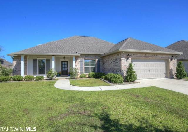 225 Hawthorne Circle, Fairhope, AL 36532 (MLS #305240) :: Ashurst & Niemeyer Real Estate