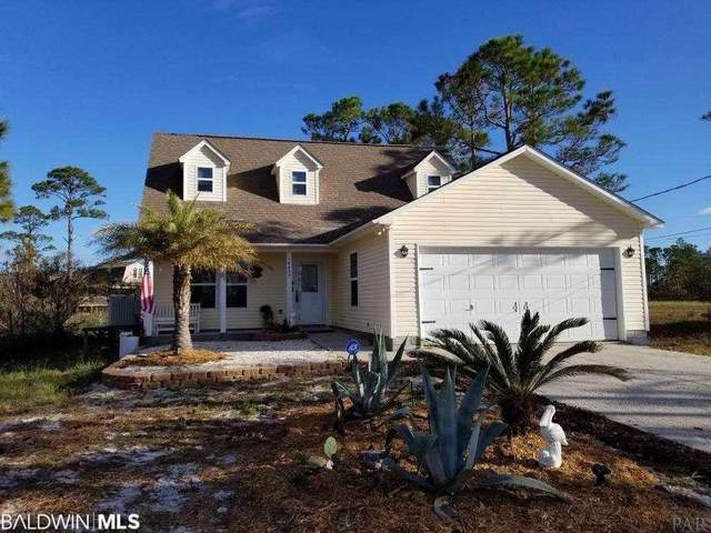14457 River Road, Perdido Key, FL 32507 (MLS #305242) :: Levin Rinke Realty