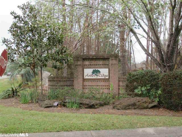 33135 Arbor Ridge Circle, Lillian, AL 36549 (MLS #305244) :: Crye-Leike Gulf Coast Real Estate & Vacation Rentals