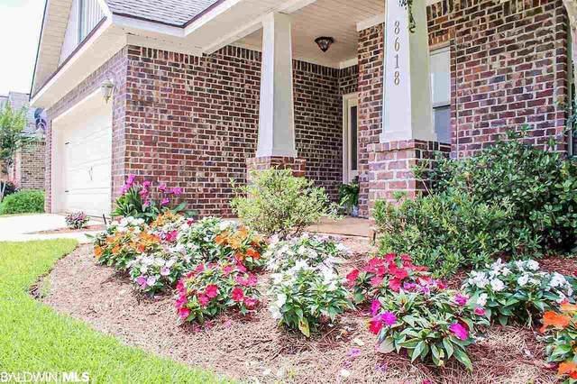 8618 Rosedown Lane, Daphne, AL 36526 (MLS #305246) :: Dodson Real Estate Group