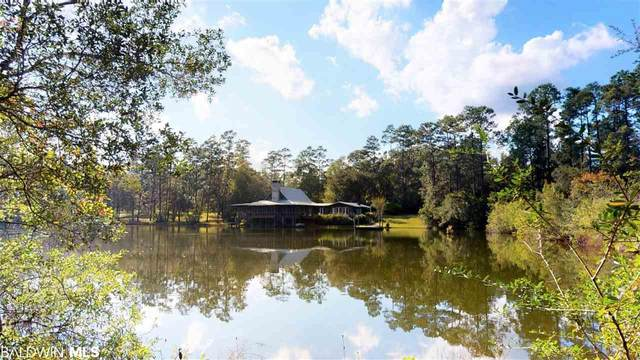 11250 Jack Hamilton Rd, Mobile, AL 36695 (MLS #305248) :: Dodson Real Estate Group