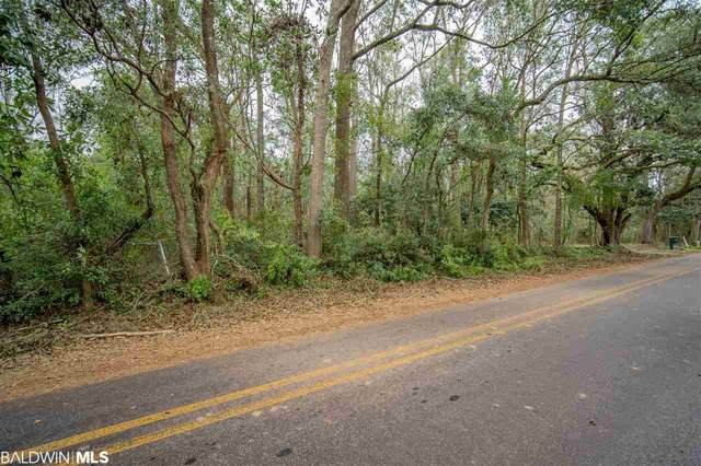 Middle St, Fairhope, AL 36532 (MLS #305250) :: Ashurst & Niemeyer Real Estate