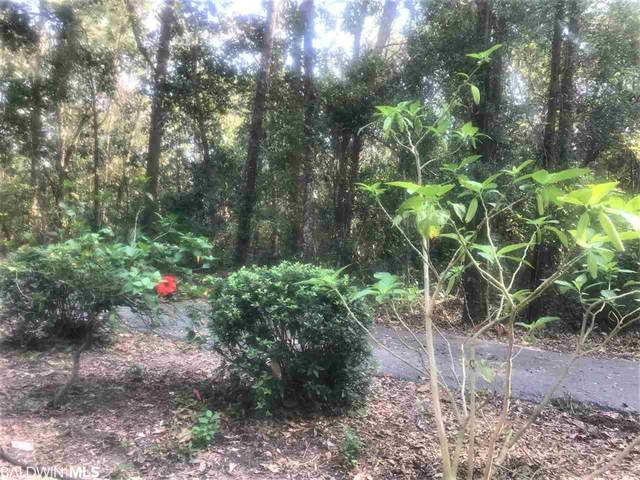 0 N Henning Drive, Mobile, AL 36619 (MLS #305253) :: The Kathy Justice Team - Better Homes and Gardens Real Estate Main Street Properties
