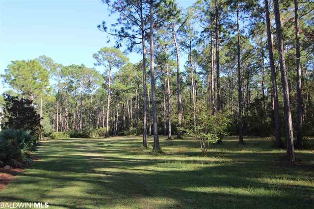 0 Scenic Highway 98, Fairhope, AL 36532 (MLS #305255) :: Ashurst & Niemeyer Real Estate
