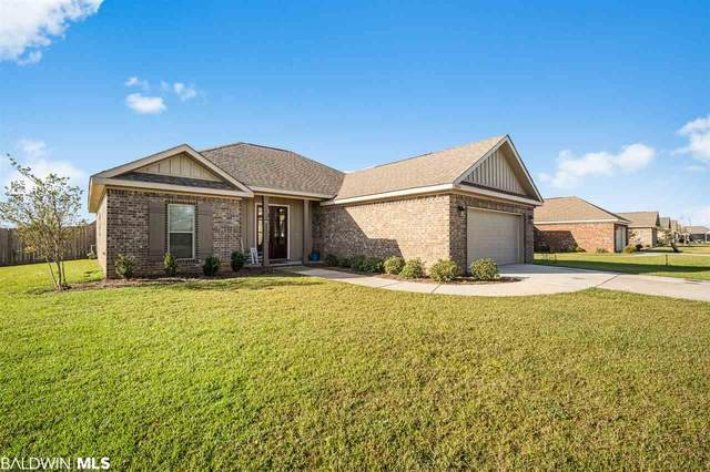9394 Clayton Drive, Fairhope, AL 36532 (MLS #305261) :: Ashurst & Niemeyer Real Estate