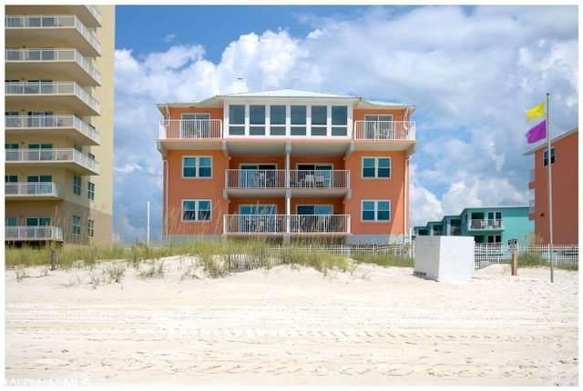 913 W Beach Blvd A-1, Gulf Shores, AL 36542 (MLS #305263) :: Ashurst & Niemeyer Real Estate