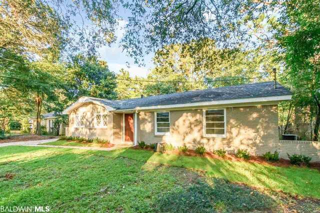 332 Sycamore St, Mobile, AL 36608 (MLS #305264) :: The Kathy Justice Team - Better Homes and Gardens Real Estate Main Street Properties
