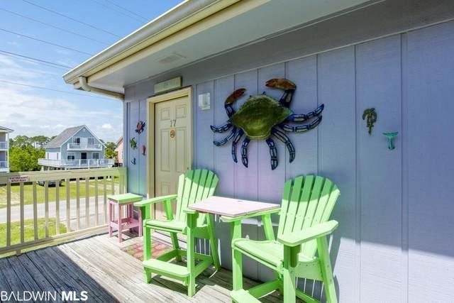 620 W Beach Blvd #17, Gulf Shores, AL 36542 (MLS #305266) :: Ashurst & Niemeyer Real Estate