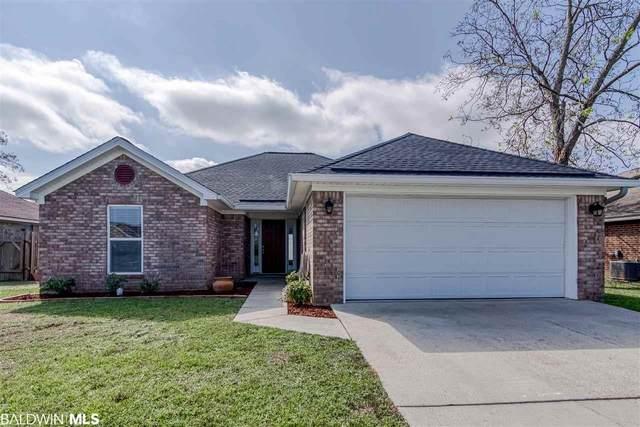 1712 Abbey Loop, Foley, AL 36535 (MLS #305268) :: Gulf Coast Experts Real Estate Team