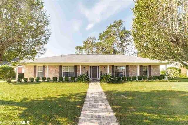 3809 Saint Andrews Loop, Mobile, AL 36693 (MLS #305274) :: The Kathy Justice Team - Better Homes and Gardens Real Estate Main Street Properties