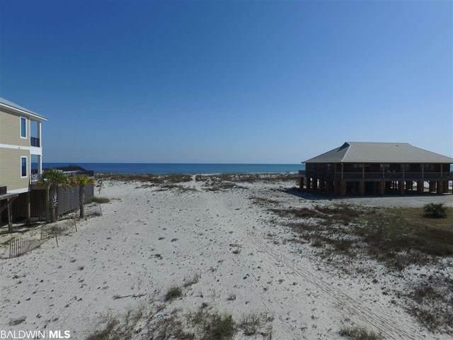 2509 W Beach Blvd, Gulf Shores, AL 36542 (MLS #305277) :: Ashurst & Niemeyer Real Estate