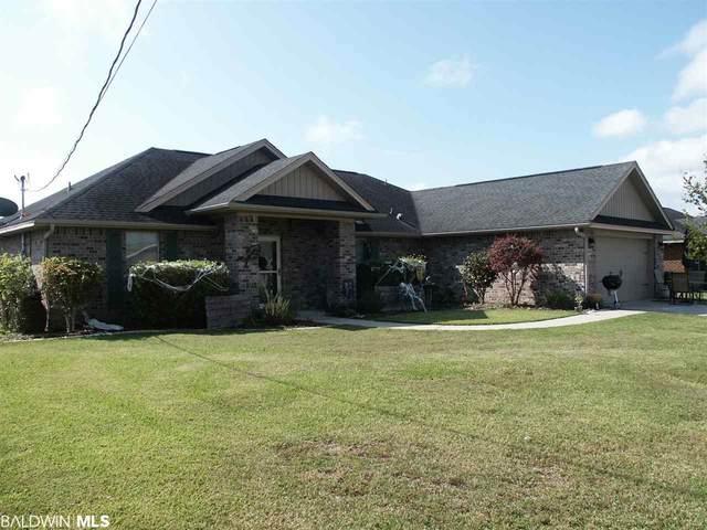 33592 Field Stone Lane, Lillian, AL 36549 (MLS #305279) :: EXIT Realty Gulf Shores